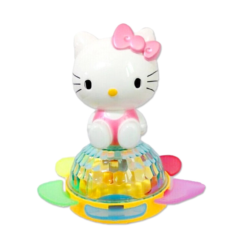 harga St4rshop Hello Kitty Cat Lampu LED with Music Blibli.com