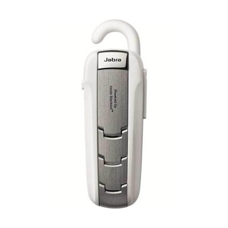 Jabra Extreme 2 White Headset