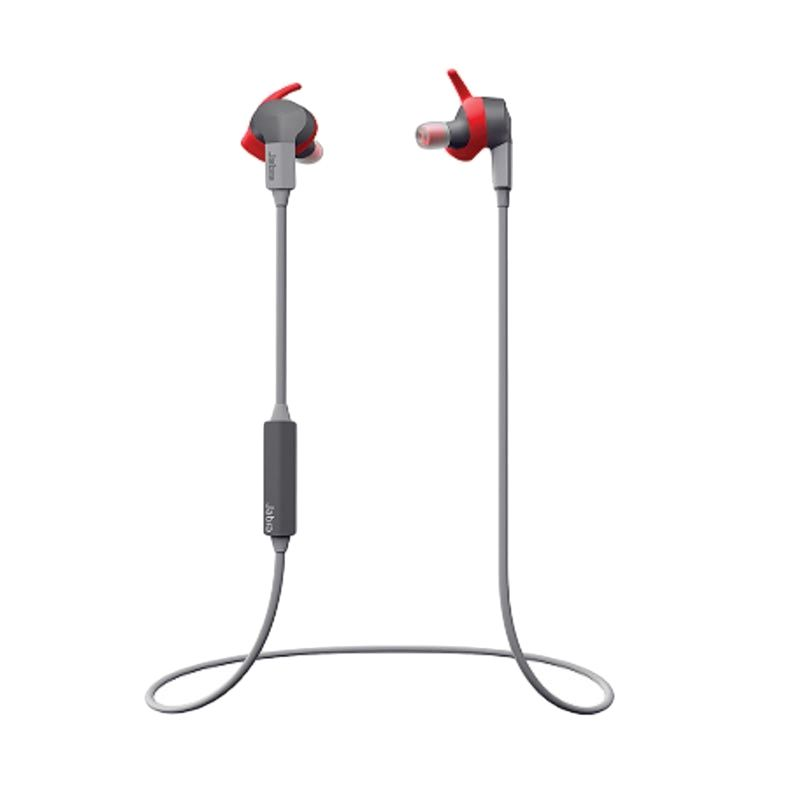 Jabra Sport Coach Red Wireless Earphone