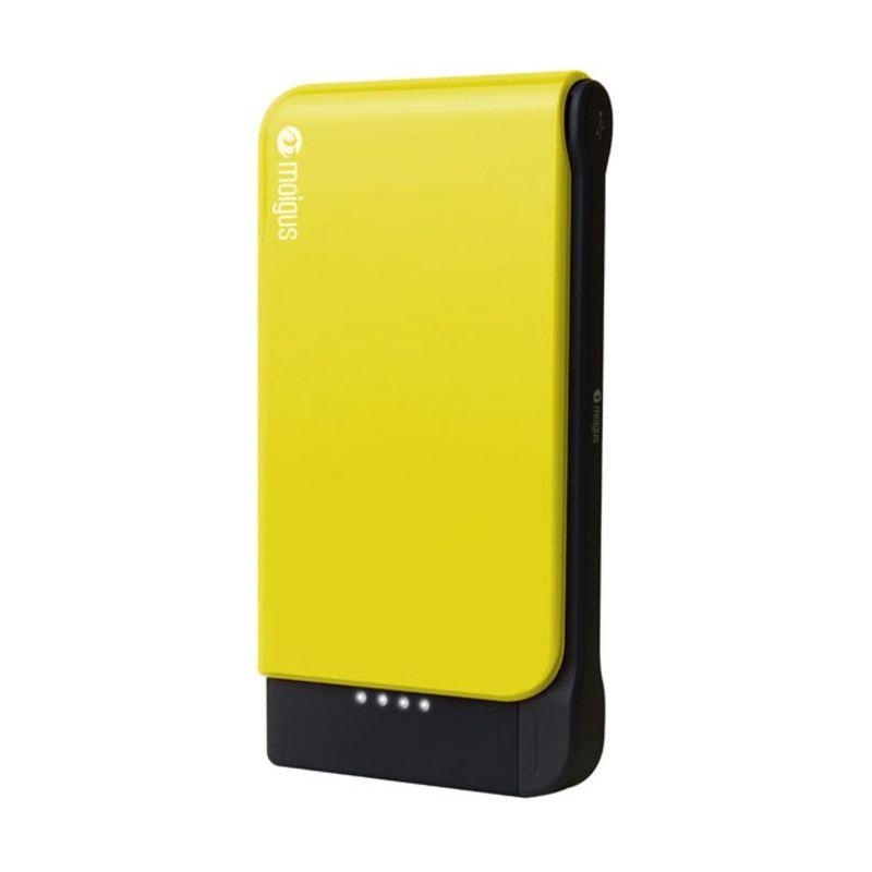 Moigus Moi Juice Kuning Powerbank [8100 mAh]