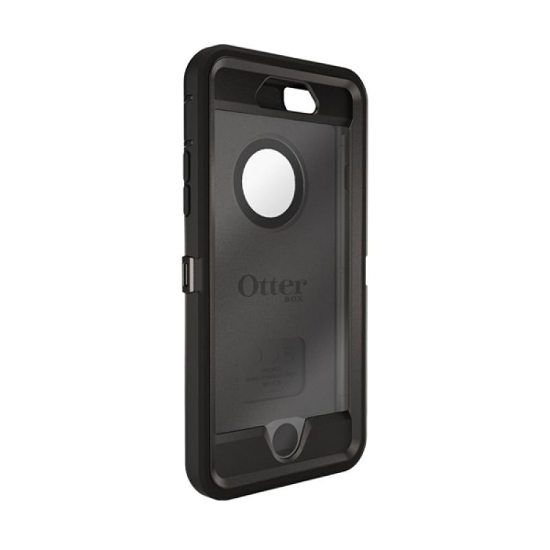 Otterbox Defender Black Casing for iPhone 6 Plus
