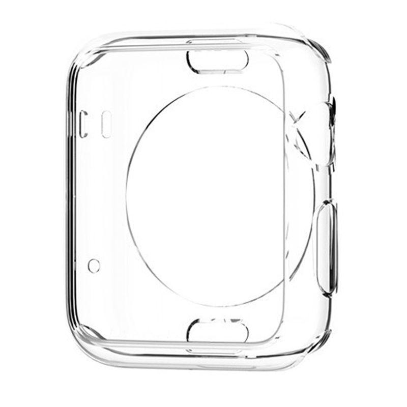 SPIGEN Spigen Liquid Crystal Casing for Apple Smartwatch
