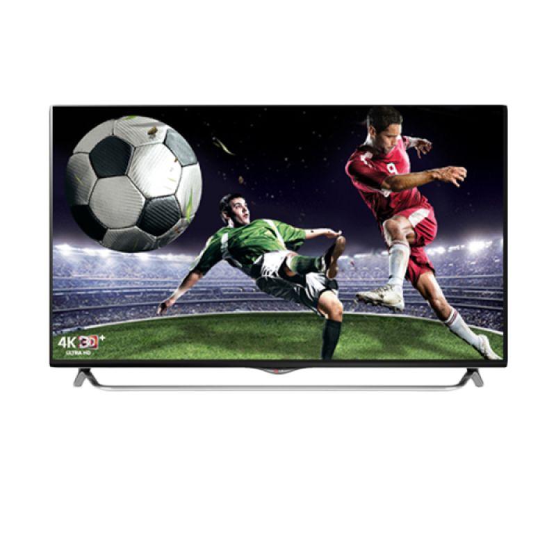 LG 60UB850T Hitam TV LED [60 Inch]