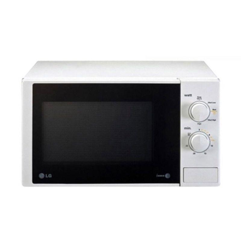 LG MS2322D Microwave