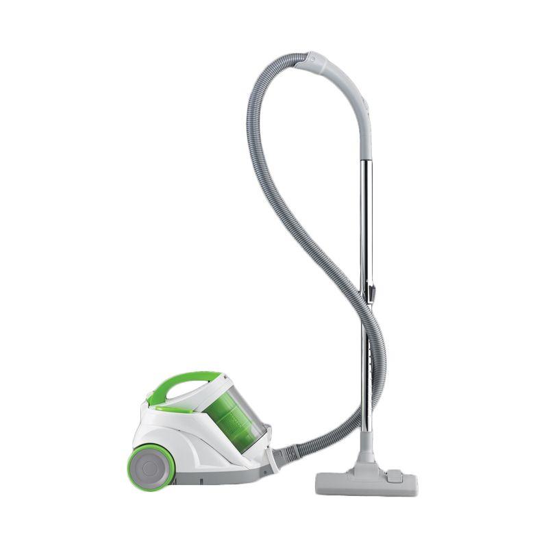 Modena VC 4015 Sano Putih Hijau Vacuum Cleaner