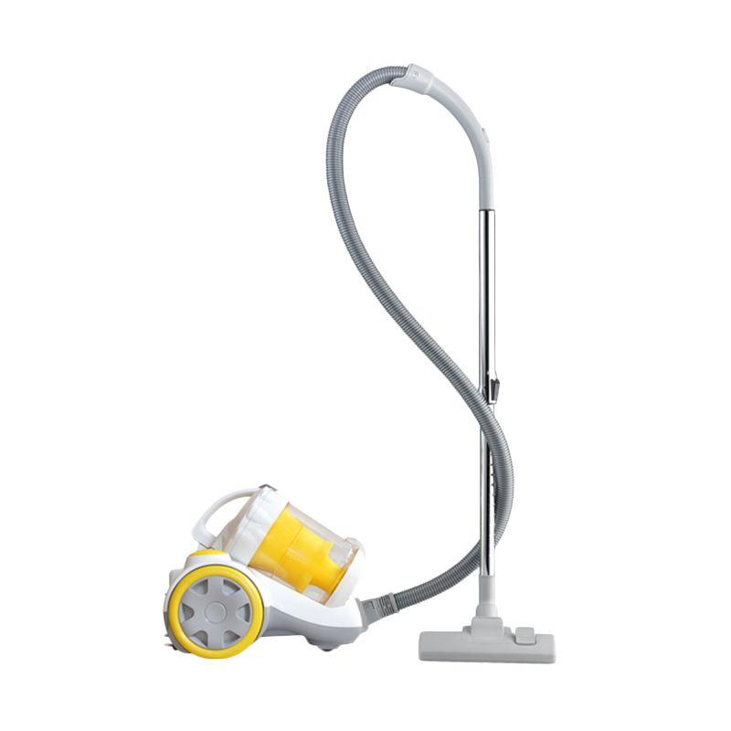 Modena VC 4215 Sano Kuning Putih Vacuum Cleaner