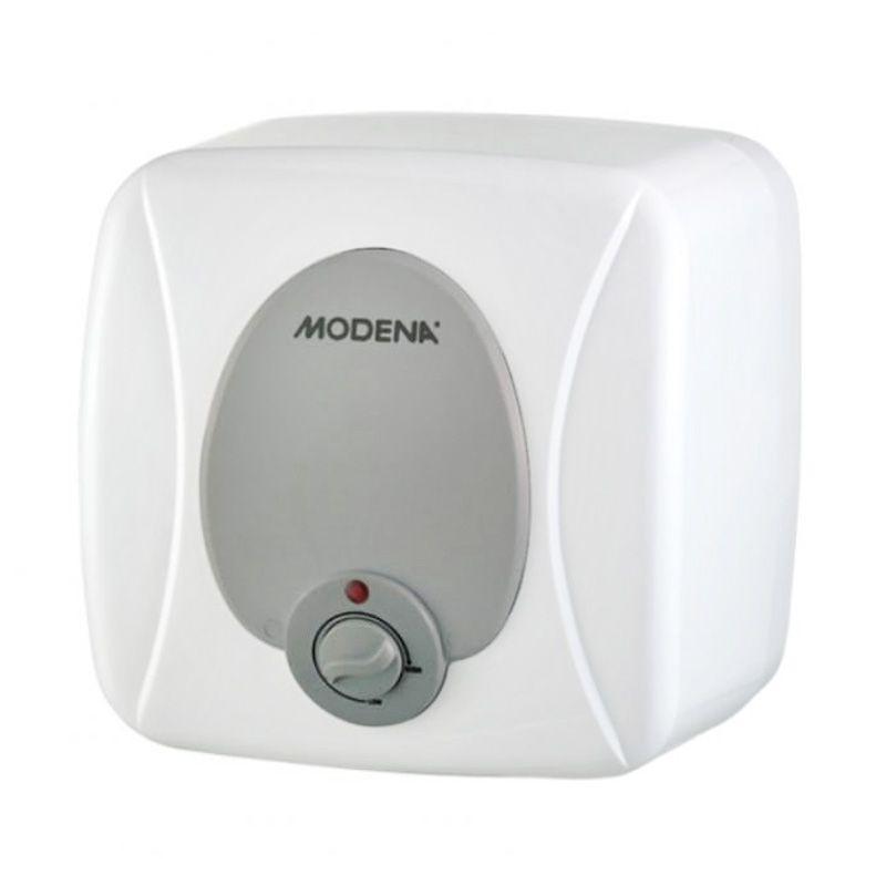 Modena Water Heater Elektrik 15L - ES-15A - Putih