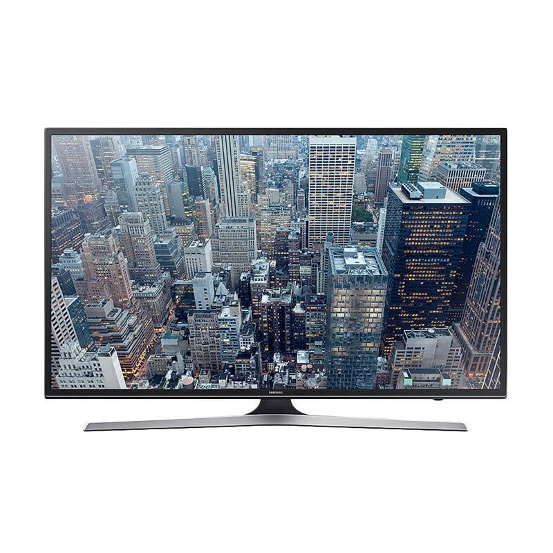 Samsung Smart UHD 55JU6400 TV LED [55 Inch]
