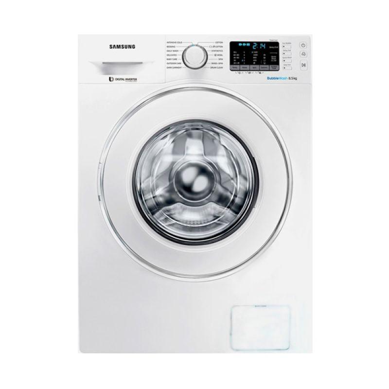 Samsung WW85H5400EW Putih Mesin Cuci [ 8.5 kg]