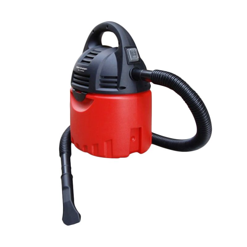 Sharp EC-CW60 Merah Vacuum Cleaner