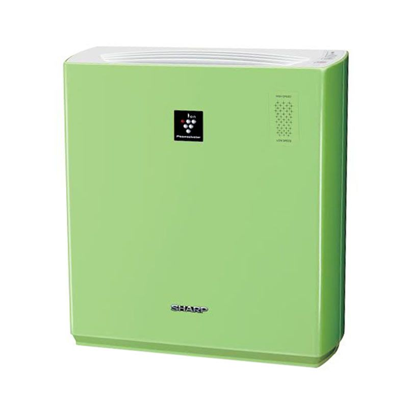 Sharp FU-A28Y-G Green Air Purifier