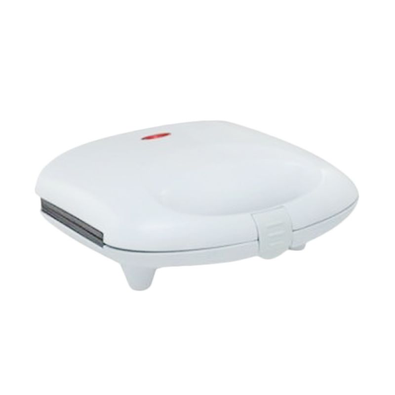 Sharp KZS-70L-W White Toaster Sandwich