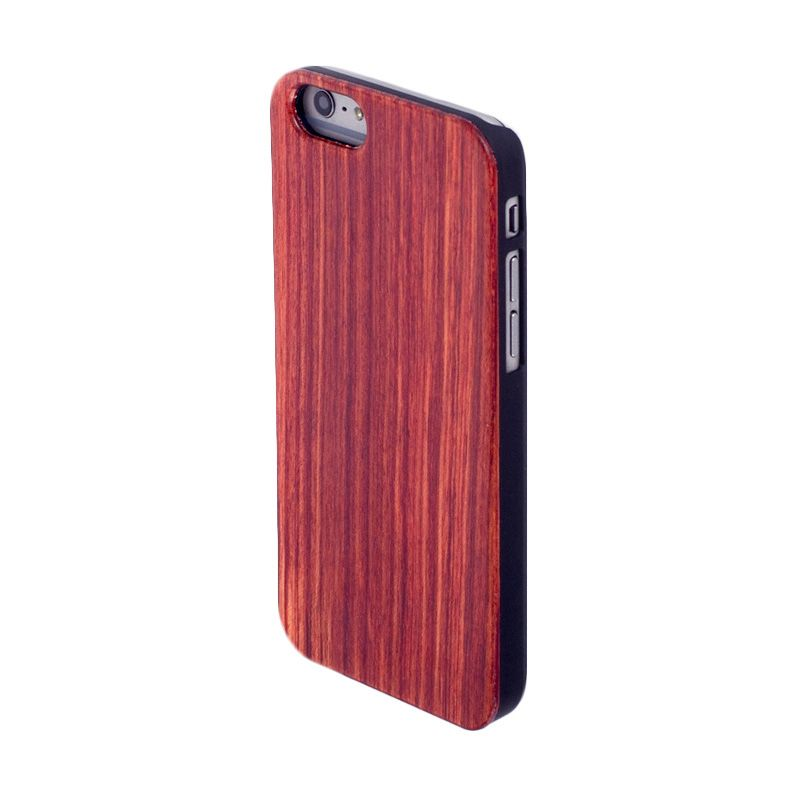 Monday Moms Day - Stave Goods Rosewood Polycarbonate Casing for iPhone 6