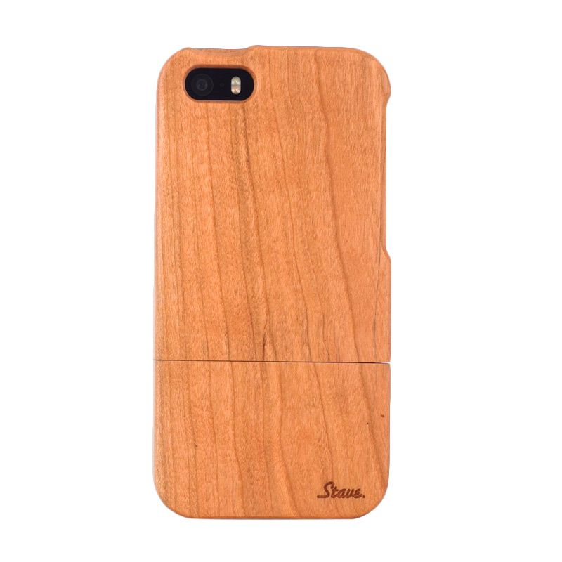 Stave Goods Rosewood Casing for iPhone 5