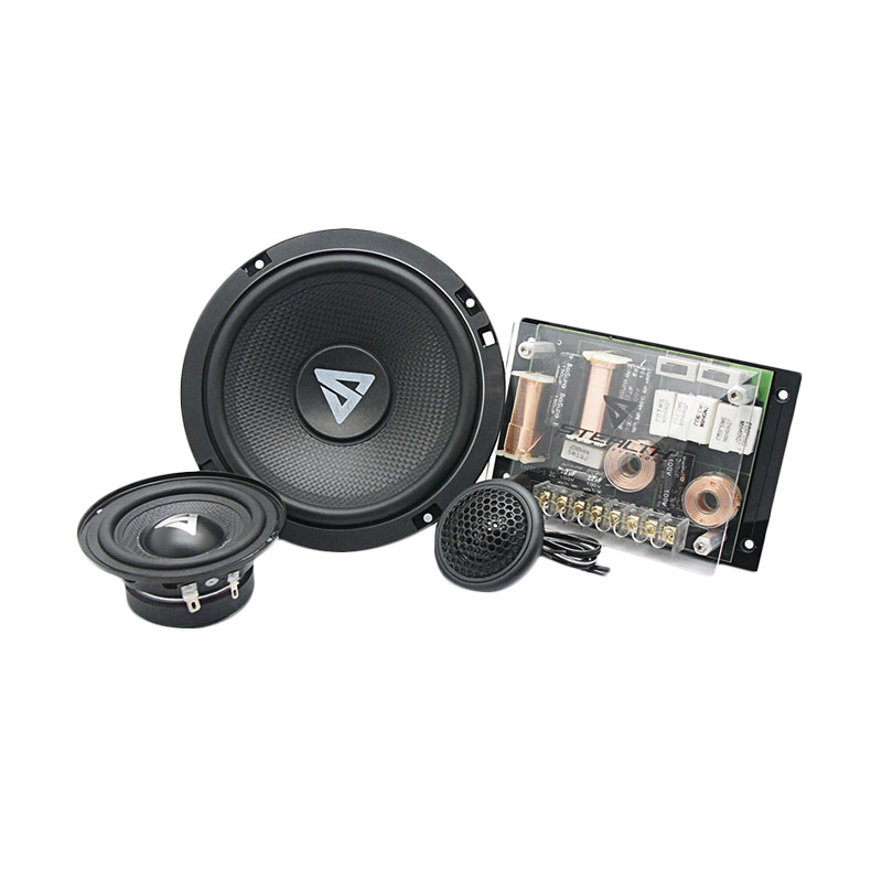STEALTH XT 360 - SPEAKER 3 WAY