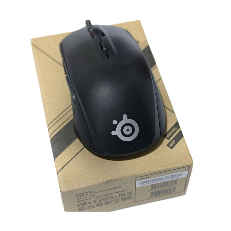 Steelseries Rival 100 PC Bang Gaming Mouse