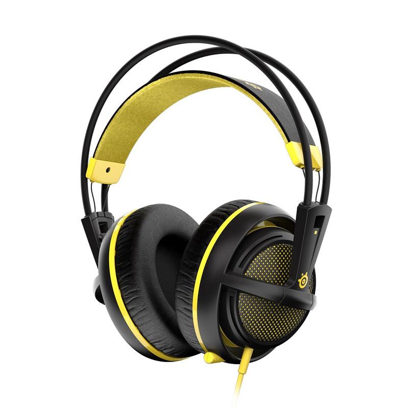 SteelSeries Headset Siberia 200