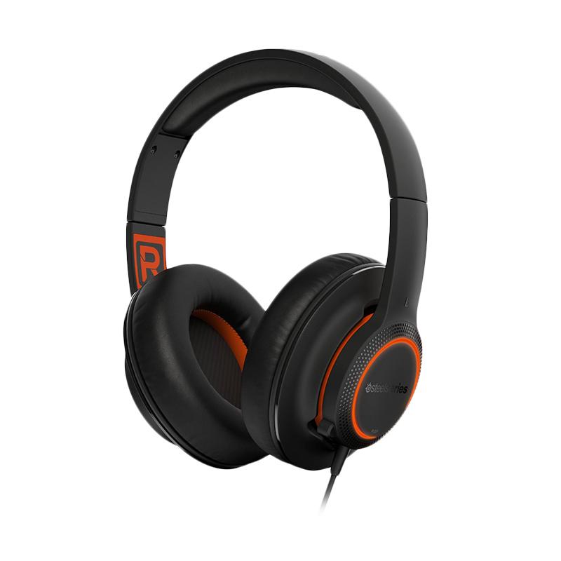 SteelSeries Siberia 150 USB Headset - Black