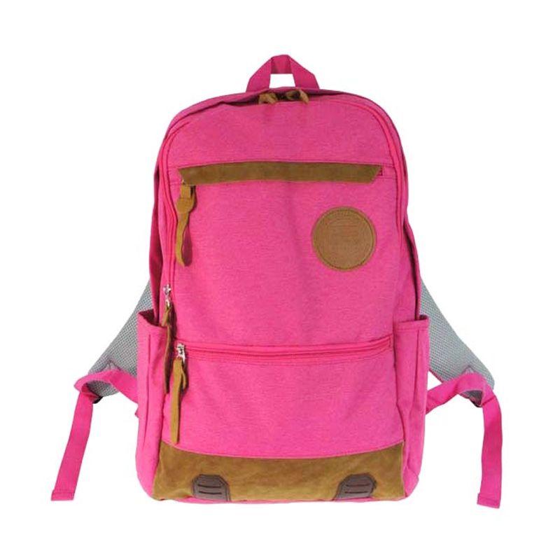 Aopusen AA-11131 Pink Tas Ransel