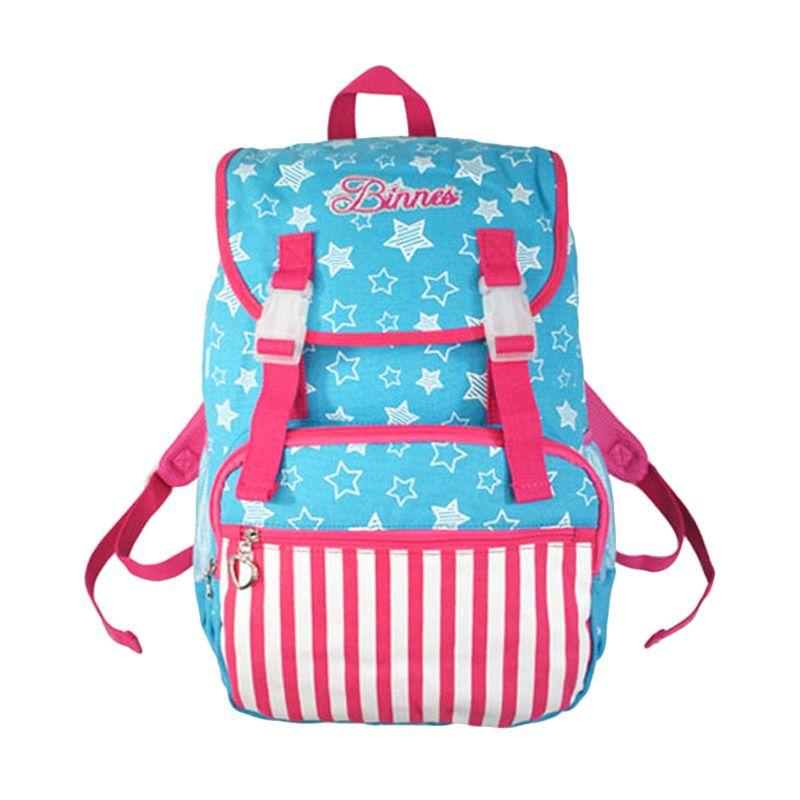 Aopusen Backpack BA-21316 Blue Tas Ransel