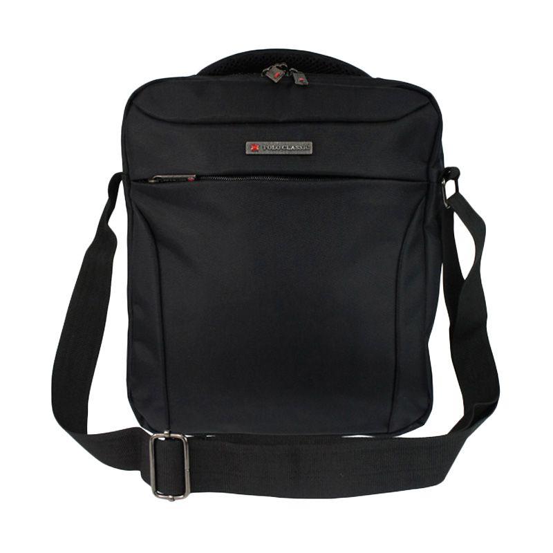 Polo Classic J5103-34 Black Tas Selempang