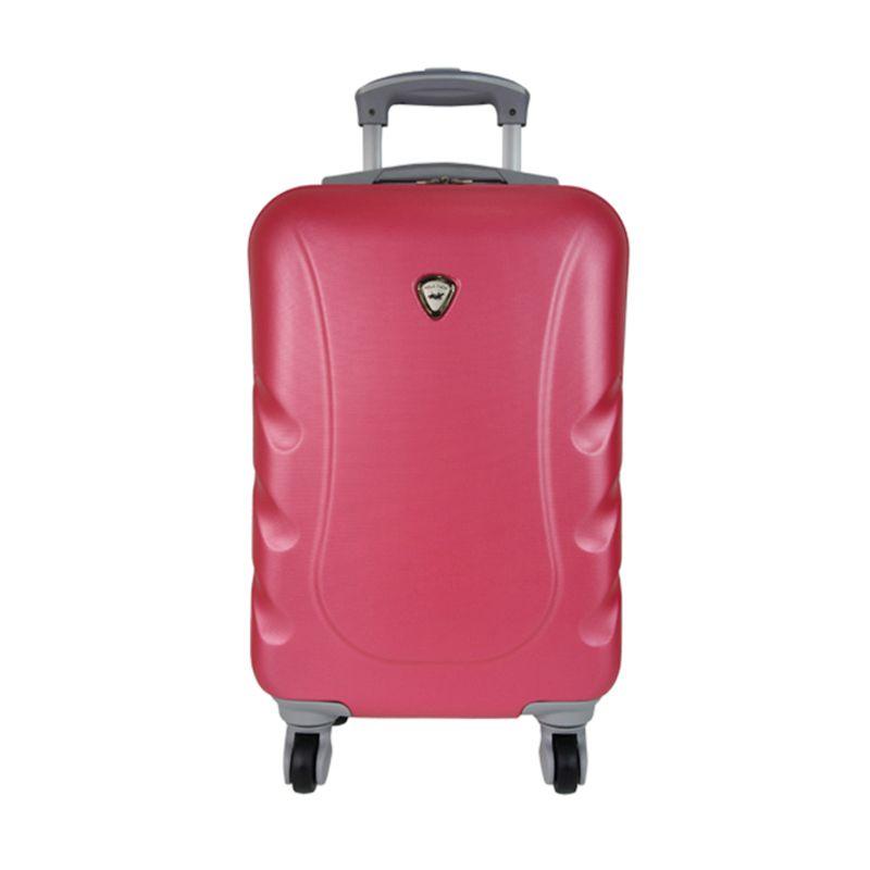 Jual Polo Twin 596 43 Dark Pink Koper 18 Inch Online
