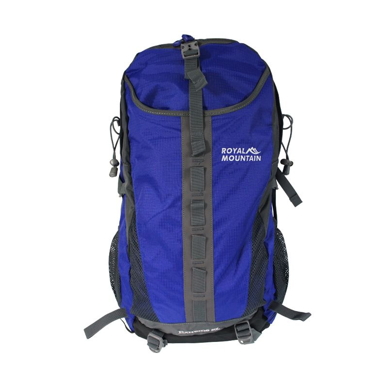 Royal Mountain 6098-22 Biru Backpack Tas Ransel