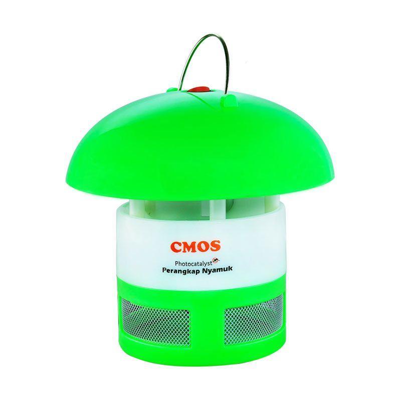 Cmos Perangkap Nyamuk CY-02 Hijau