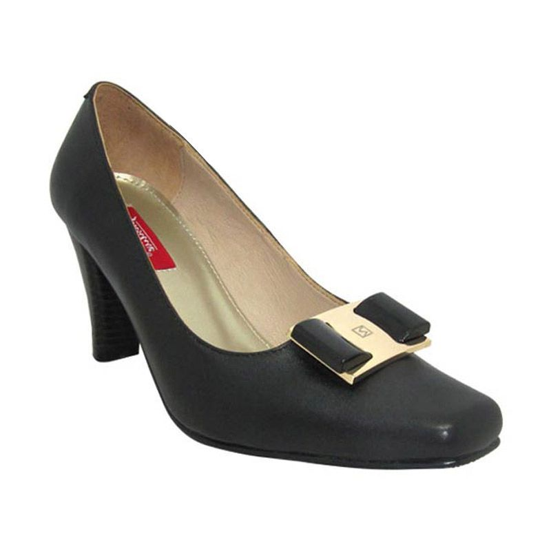 Sui Sui Sensitive Marcie 754 Black
