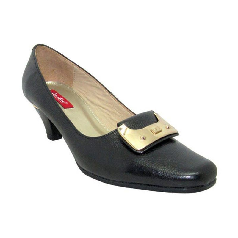 Sui Sui Sensitive Marisa 534 Black