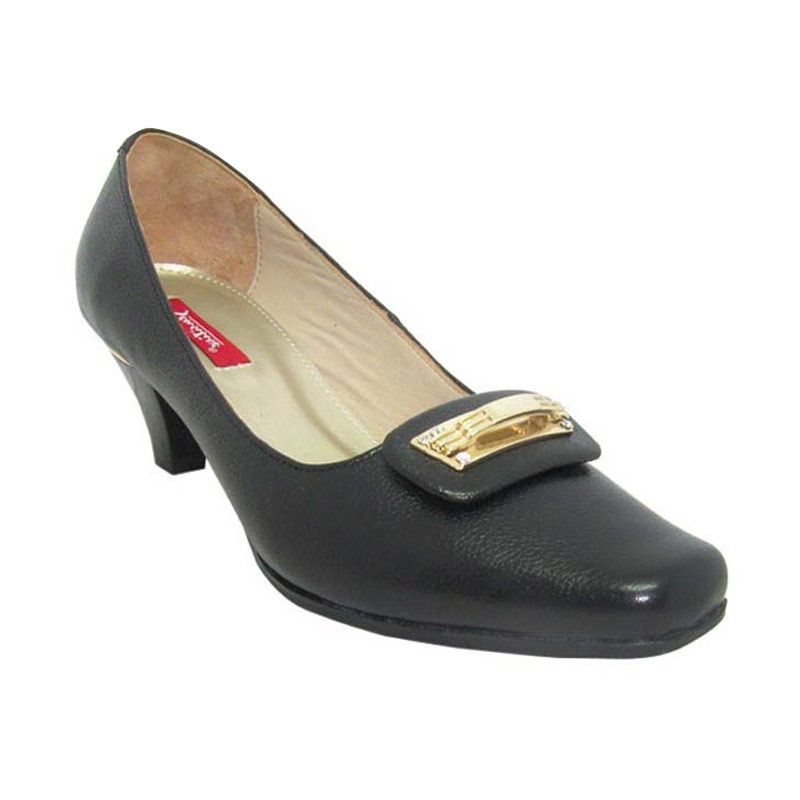 Sui Sui Sensitive Marisa 536 Black
