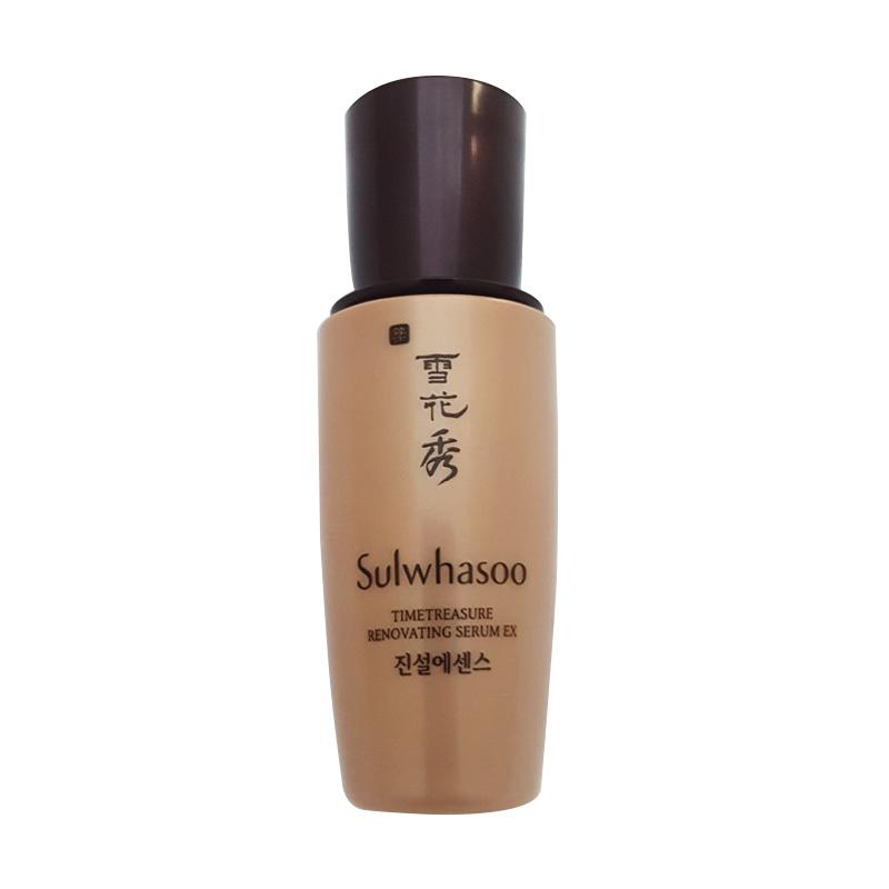 Sulwhasoo Time Treasure Renovating Serum EX [5 mL]