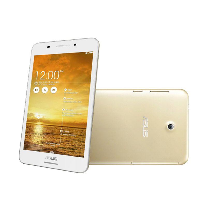 Asus Fonepad 8 FE380CG Gold Tablet [16 GB]