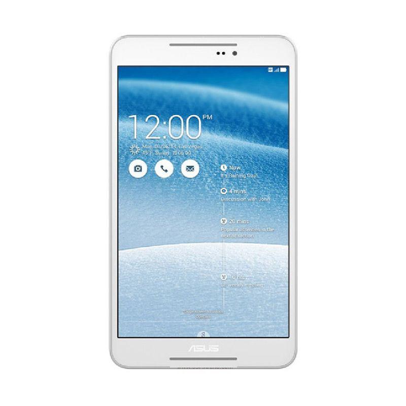 Asus Fonepad 8 FE380CG Putih Tablet [16 GB]