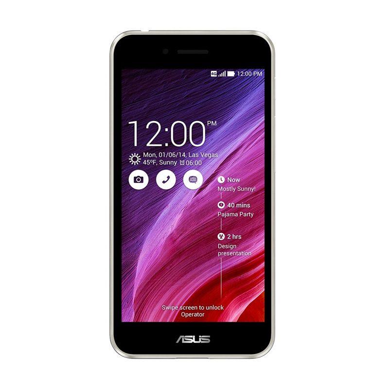 Asus Padfone S PF500KL Smartphone Hitam [16 GB]