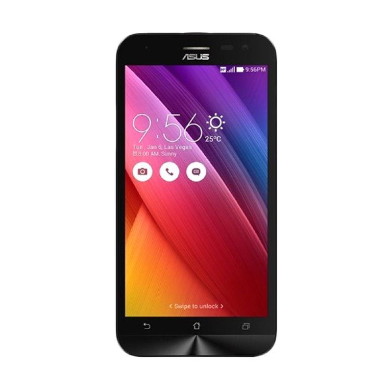 Asus Zenfone 2 Laser ZE500KG Black Smartphone [16 GB/RAM 2 GB]