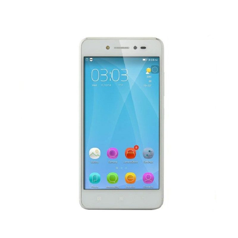 Lenovo S90 Livo Grey Smartphone [32 GB]