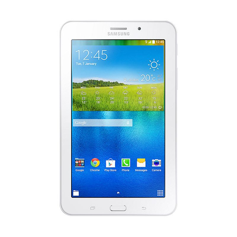 Samsung Galaxy Tab 3 V SM-T116NU Putih Tablet