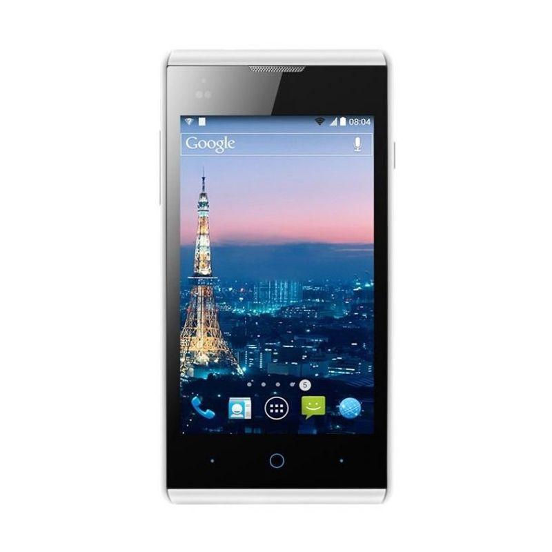 ZTE Blade G V815W Putih Smartphone