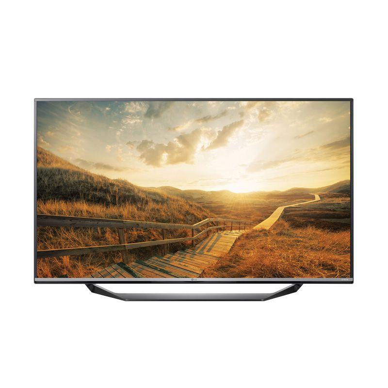 LG Ultra HD 43UF670T TV LED [43 Inch]