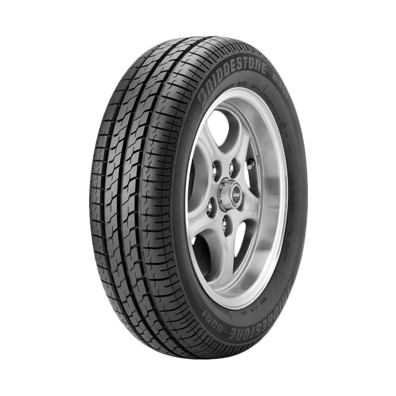 Bridgestone B-391 165/80R13 Ban Mobil