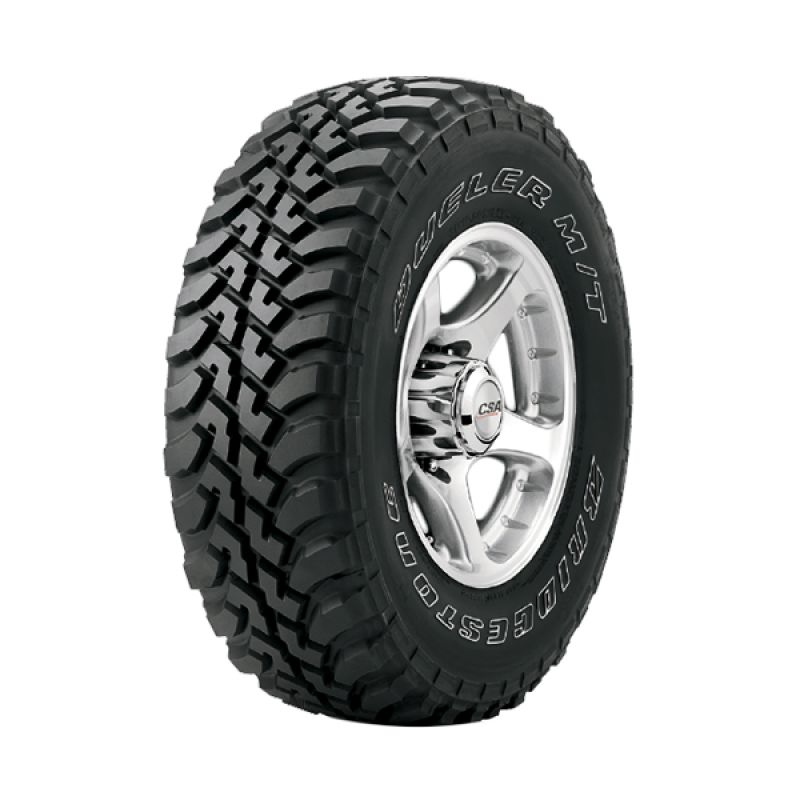 Bridgestone Dueler 673 OWT 30X9.5 R15 Ban Mobil