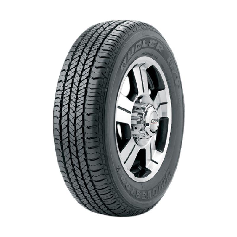 Bridgestone Dueler 684 205/70 R15 Ban Mobil [Gratis Pasang]