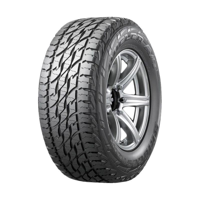 Bridgestone Dueler AT 697 265/65 R17 Ban Mobil [Gratis Pasang]