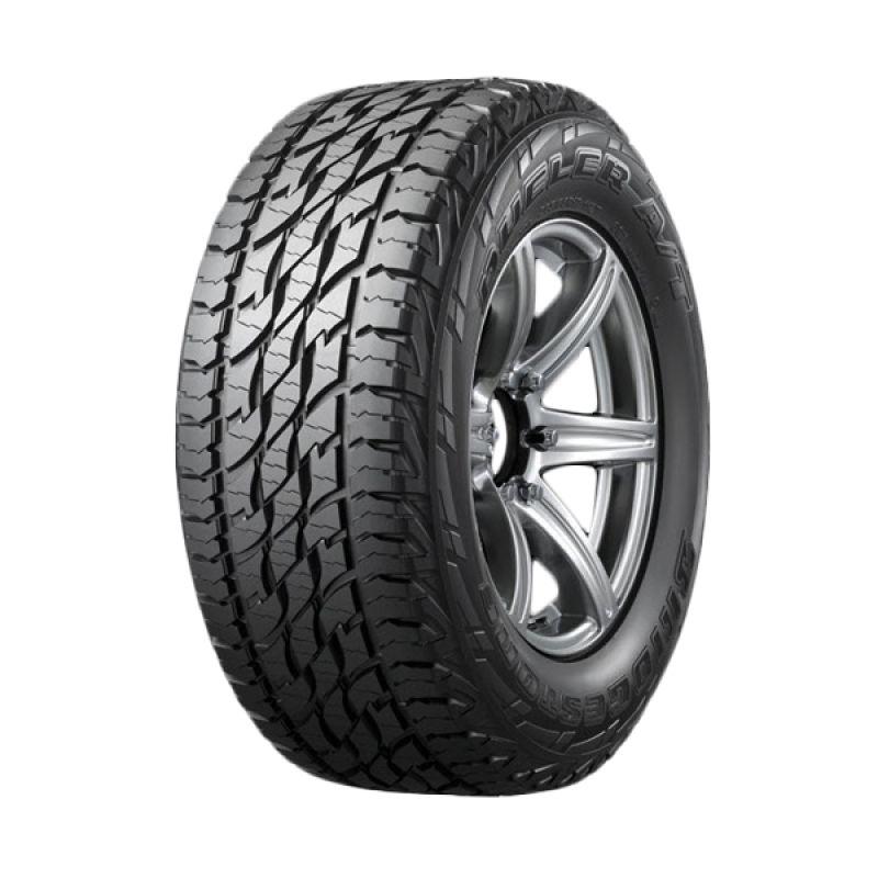 Bridgestone Dueler AT 697 275/70R16 Ban Mobil