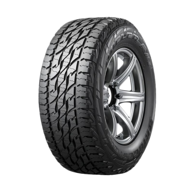 Bridgestone Dueler AT 697 275/70 R16 Ban Mobil [Gratis Pasang]