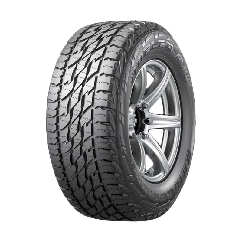 Bridgestone Dueler AT 697 OWT 225/65 R17 Ban Mobil [Gratis Pasang]