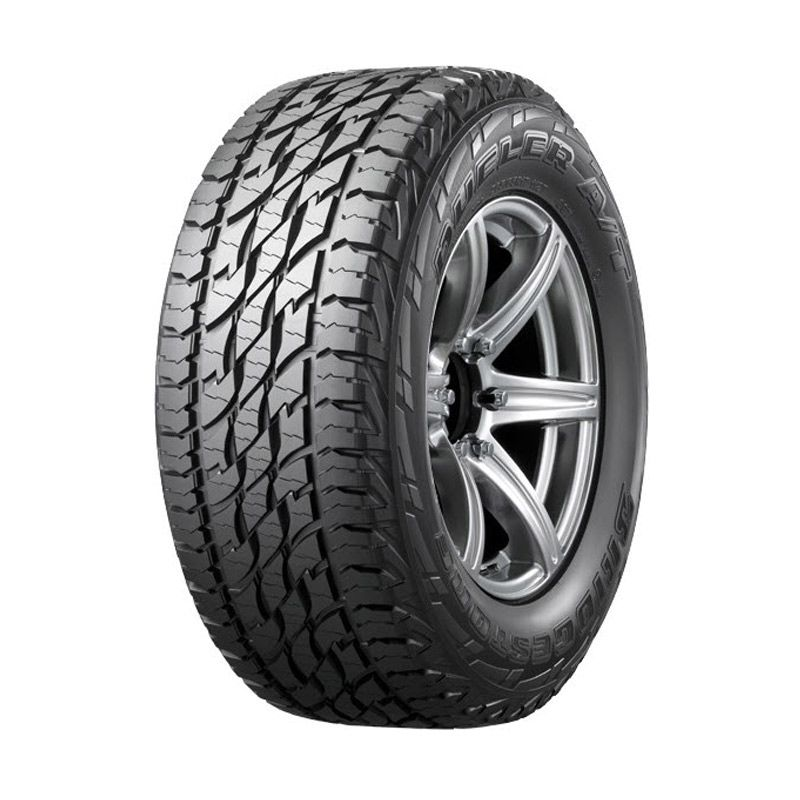 Bridgestone Dueler AT 697 OWT 30X9.5 R15 Ban Mobil