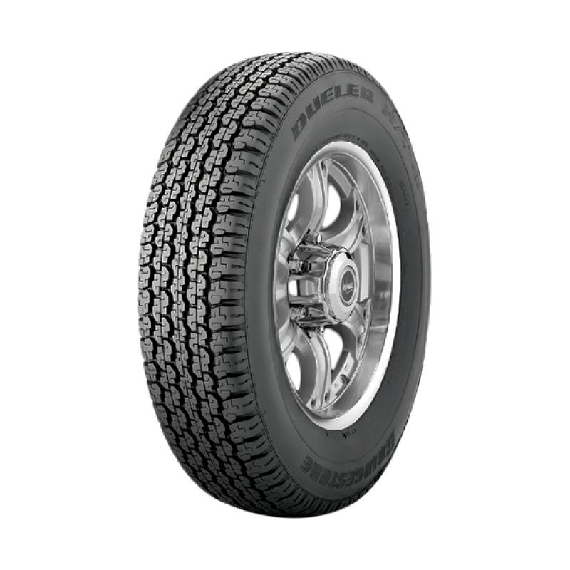 Bridgestone Dueler HT 689 235/75R15 Ban Mobil