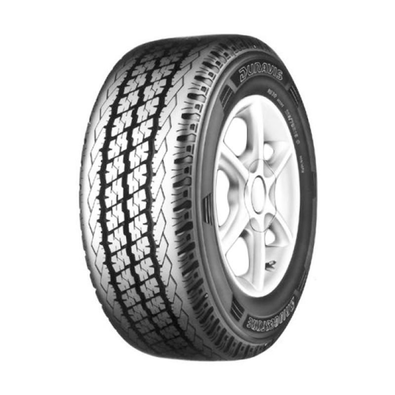 Bridgestone Duravis R624 165/80 R13 Ban Mobil [Gratis Pasang]